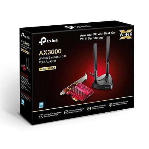 119871-1-Placa_de_Rede_Wireless_TP_Link_Wifi_6_AX3000_Archer_TX3000E_Dual_Band_PCI_E_Bluetooth_5_0_MU_MIMO_OFDMA_119871