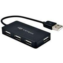120409-1-Hub_USB_20_4_portas_C3_Tech_Preto_HU220BK_120409