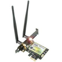 120793-1-Placa_de_Rede_Wireless_Ziyituod_Wifi_6_AX3000_ZYT_AX200_Dual_Band_PCI_E_Bluetooth_51_MU_MIMO_OFDMA_120793