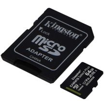 121295-1-Cartao_de_Memoria_microSDHC_64GB_Kingston_Canvas_Select_Plus_Classe_10_SDCS2_64GB_121295