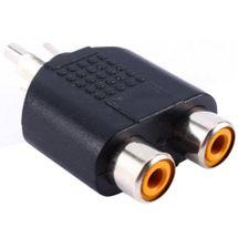 121415-1-Adaptador_Plug_RCA_Macho_2_Femea_Estereo_MD9_5234_121415