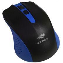 121558-1-Mouse_Sem_fio_C3Tech_RC_Nano_Azul_M_W20BL_121558