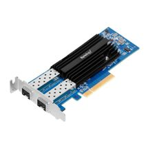 121790-1-Placa_de_Rede_Synology_E10G21_F2_2x_10GbE_SFP_PCIe_3_0_x8_p_NAS_Synology_XS_XS_121790