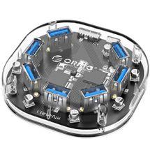 122069-1-Hub_USB_30_7_portas_ORICO_H7U_U3_CR_Transparente_122069